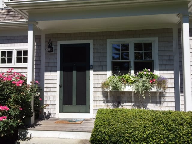 cape cod riverview cottage - Harwich - Casa