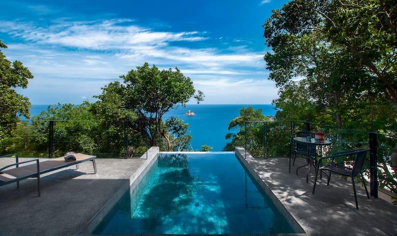 Philip's Villa 3 - Ko Tao