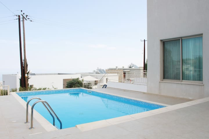 Stunning Four Bedroom Villa With Pool | Cyrpus - Droushia Village - Villa
