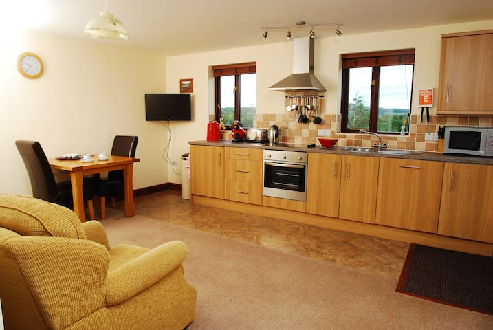 beautiful self cater cosy cottage - Cockermouth - Ev