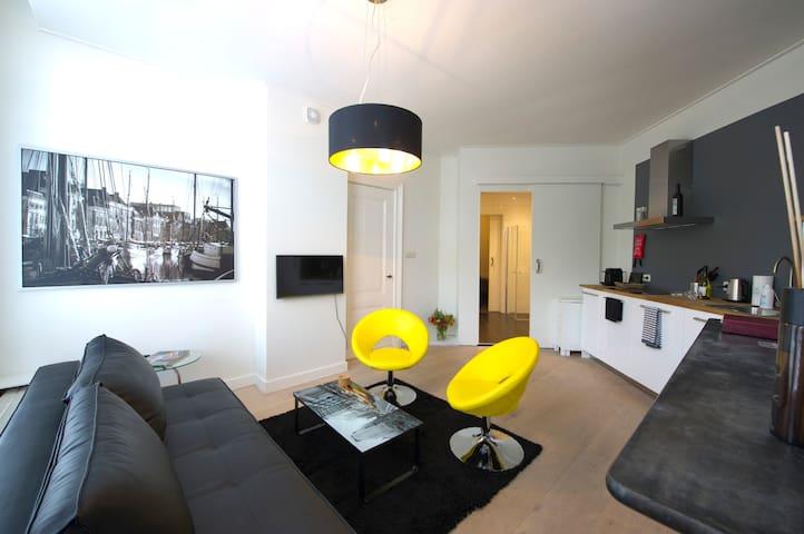 Suite aan de A, City Centre - Groningen - Departamento