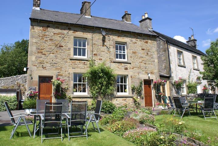 Birch Cottage, Hartington - Hartington - Huis