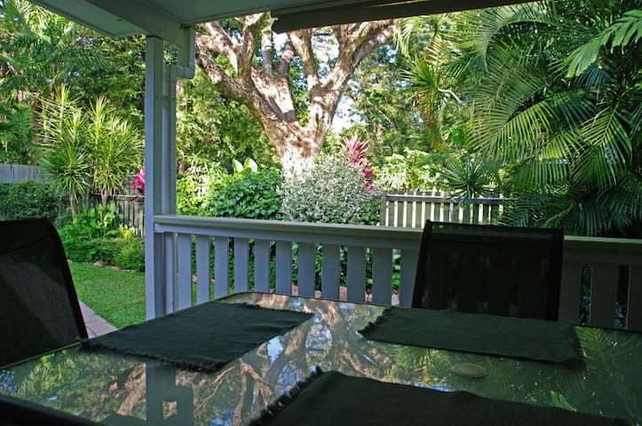 Hideaway - short term stay - Townsville - Daire