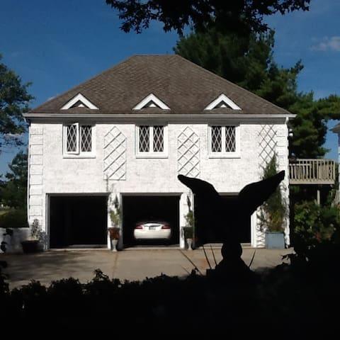 BREEDER'S CUP Kinlark - Guest House - Nicholasville - Andere