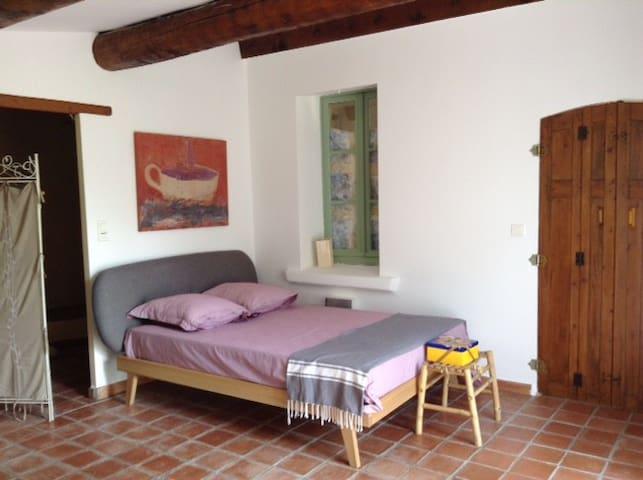 Habitacion entre Aix y Marsella - Gardanne