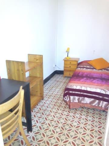Room center Sant Cugat - Barcelona - Sant Cugat del Vallès
