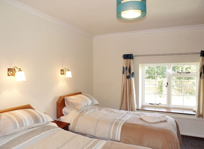 Self Catering 2 Bed Cottage - Hereford - Hus