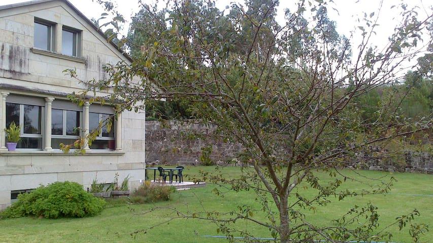 Casa con encanto - Pontevedra
