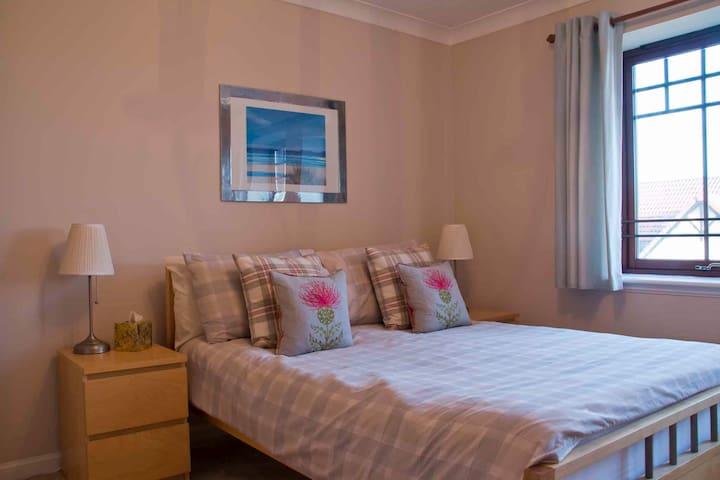 Muirfield, Self Contained Apartment - Gullane - Leilighet