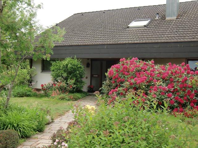 Haus Rüttmatt - Bad Säckingen - Appartement