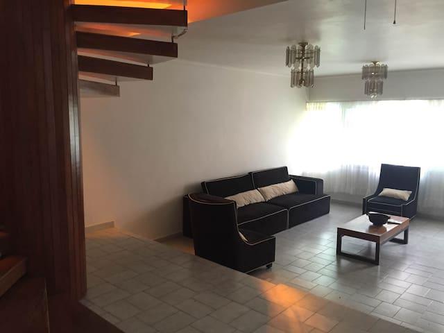 Renta habitaciones, en bonita casa! - Celaya - Huis