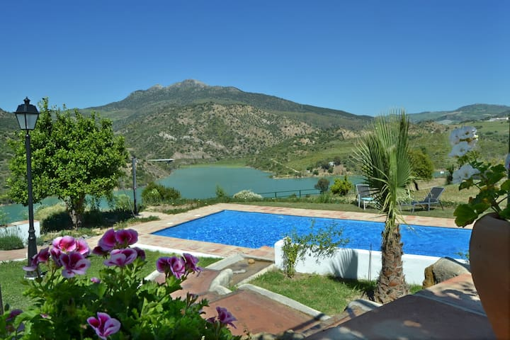 Apartment Fabulosa - Grazalema - Appartement