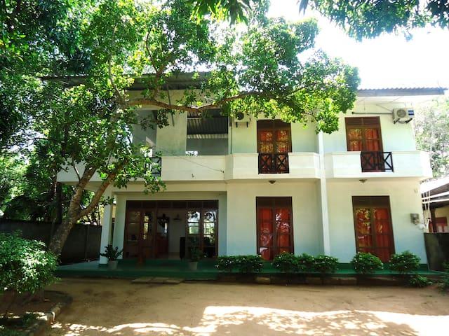 Nildiya Family Resort - Polonnaruwa - Bed & Breakfast