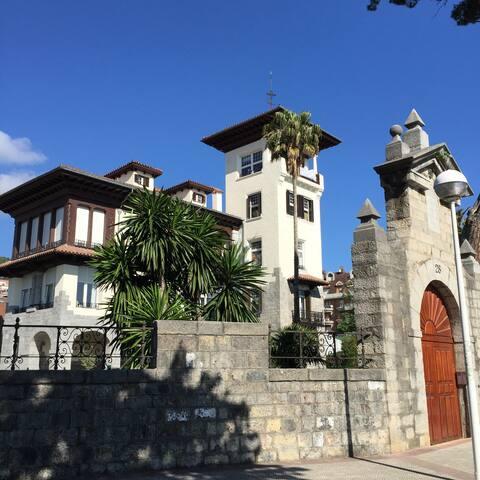 Beach Appartment primera linea - Castro Urdiales