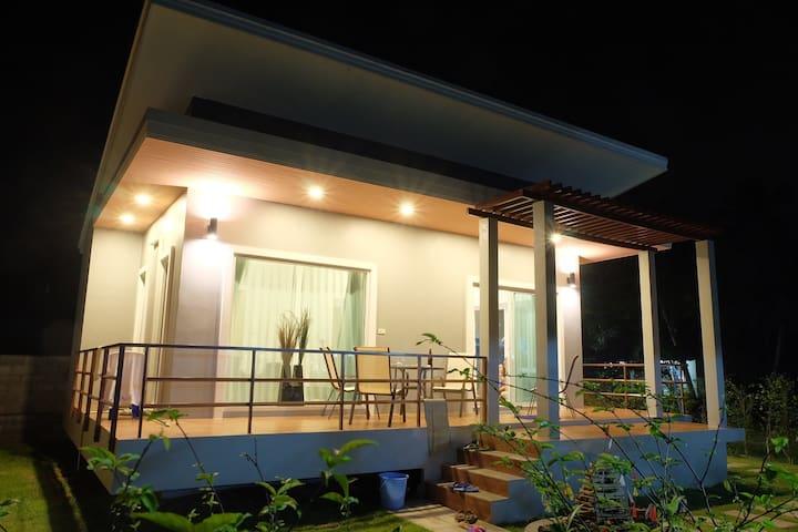 Mai khao beach home - Mai Khao - Hus