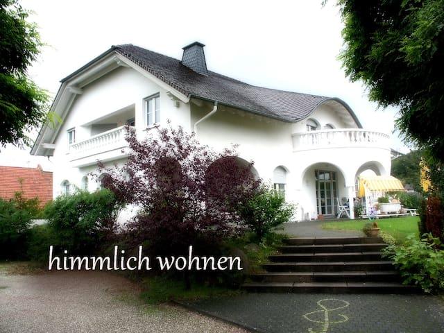 Himmlisch träumen - Frei-Laubersheim - Bed & Breakfast