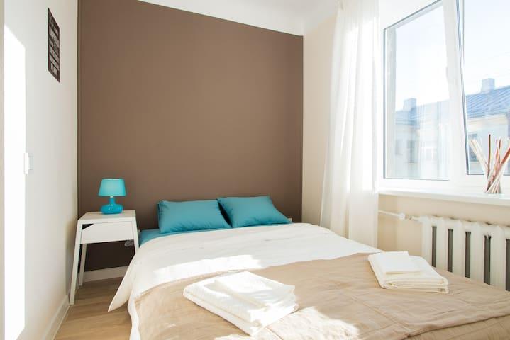 Cozy apartment in the Riga center - Riga