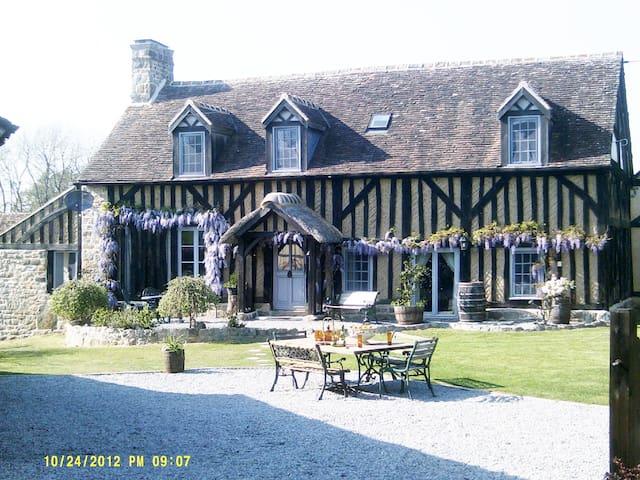 Le Cottage Normand - Domfront