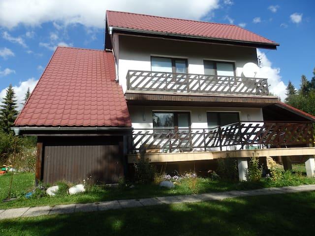Your home in the heart of Tatras - Štrba - Ev