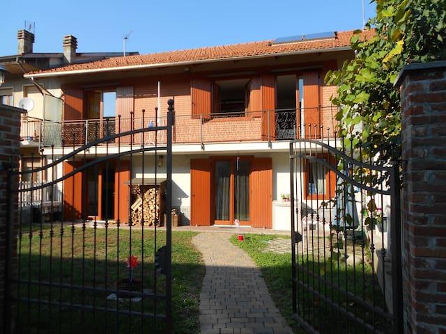 Grange di Nole (Reggia di Venaria) - Nole - House
