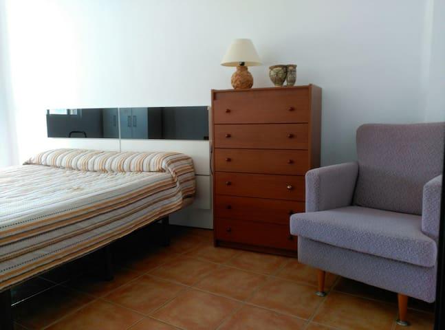 PISO ACOGEDOR Y ECONÓMICO EN CHIVA - Chiva - Huis