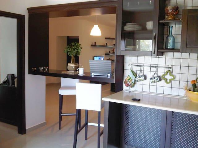 Spacious Fully Furnished Modern Apartment - Ramallah - Departamento