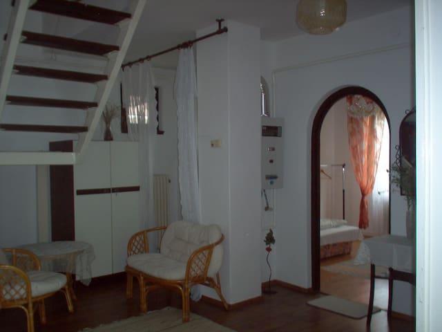 Dunaújváros barátságos családi ház - Dunaújváros - Ev