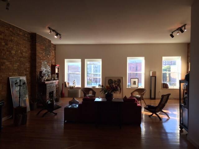 Superb loft in Manhattan - Nueva York - Loft