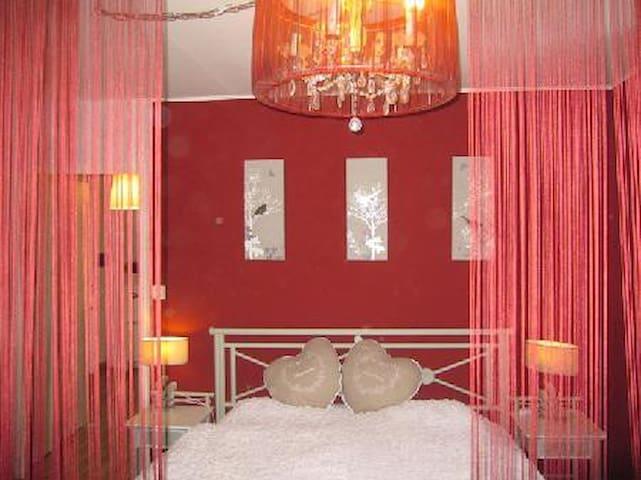 Very nice suite - Arche de Noé - Sonvilier - Lägenhet