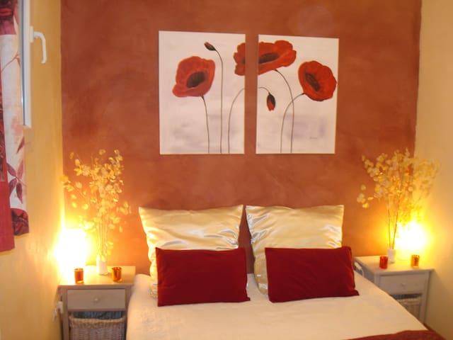 Apartment for two south of France  - Saint-Jean-de-Fos - Apartamento