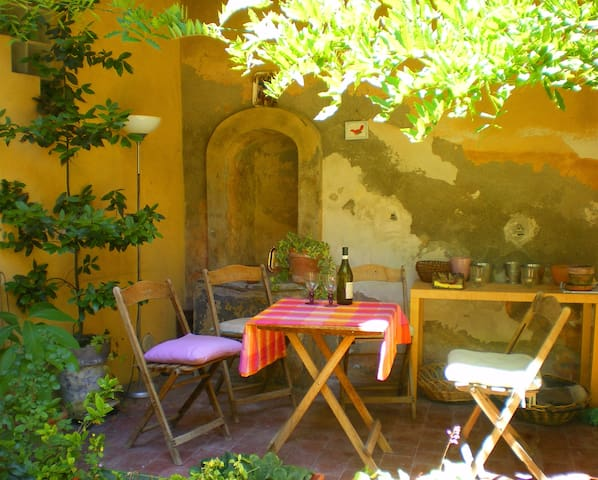 Townhouse Between Como/Milan Fiera - Lomazzo - Hus