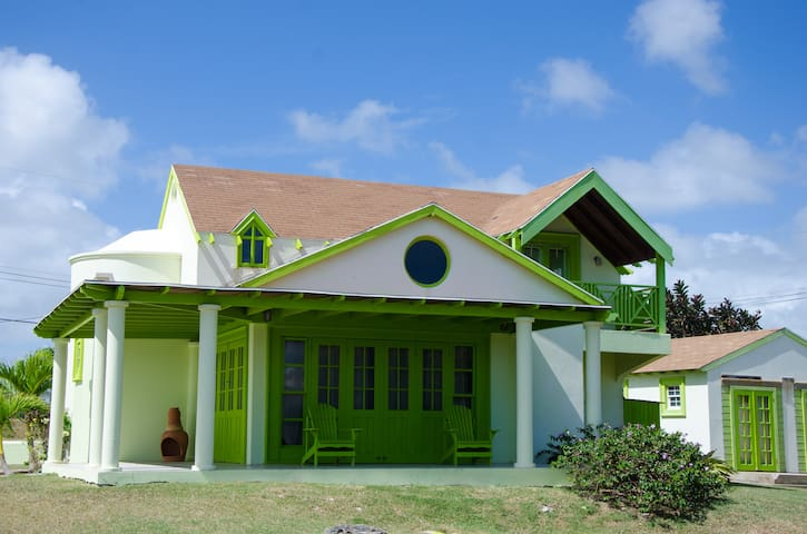 The Green Cottage at The Crane - Rices