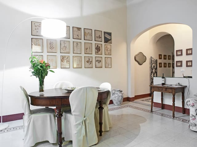 Centre Florence  charming apartment - 佛羅倫斯 - 公寓