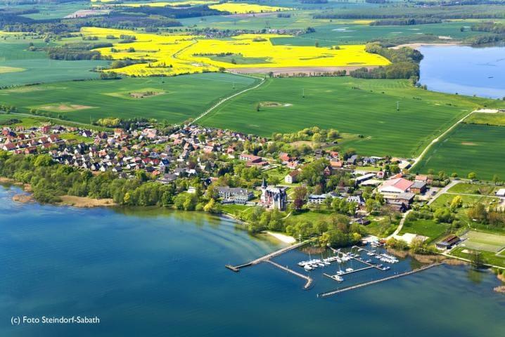 Vacation Paradise Lakes 1000 - Göhren-Lebbin - Lägenhet