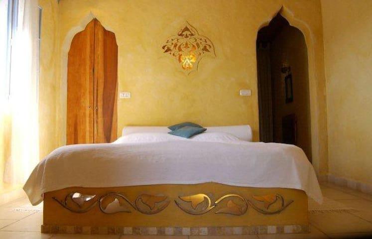 ArtRest 2 suites @ Artists village - Ein Hod