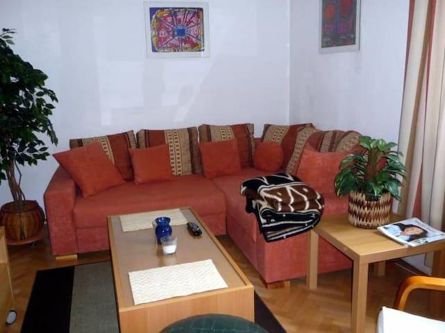 Apartment Klagenfurt, Woerthersee - Klagenfurt - Lägenhet