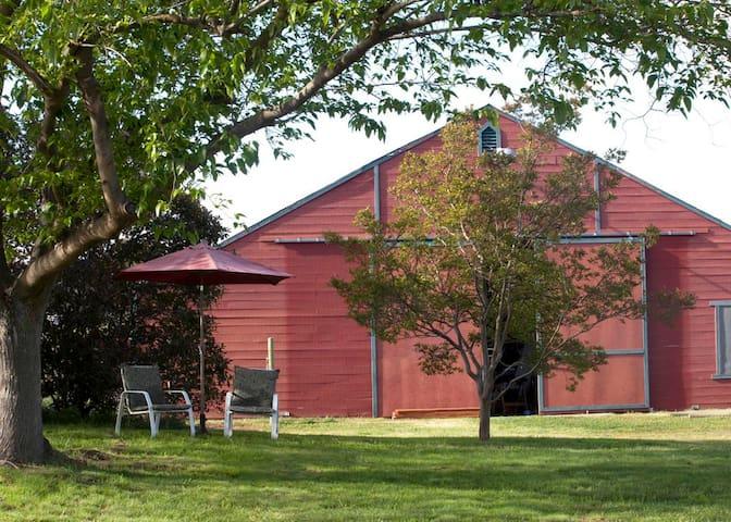 Slice Of Heaven Ranch & Inn  - Herald - Huis