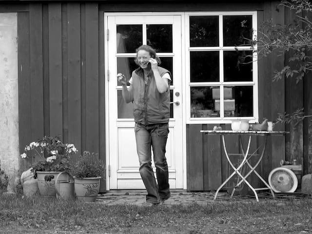 Rural cosy house  in North Jutland. - Hjallerup