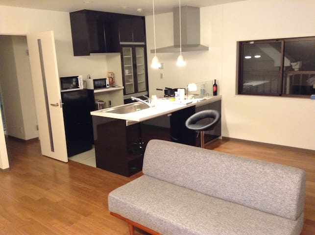 Near Haneda Airport - Ota - Apartament