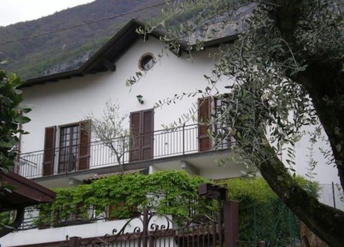 Vista Panoramica ~ Tremezzo ~ Como  - Tremezzo - Huis