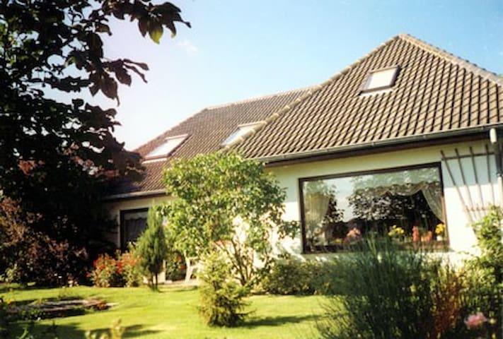 Nordfriesland - Nordsee erleben - Klixbüll - Квартира
