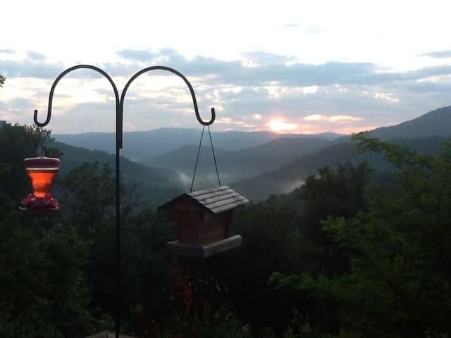 The Ridge@Snowshoe - Slaty Fork - Talo
