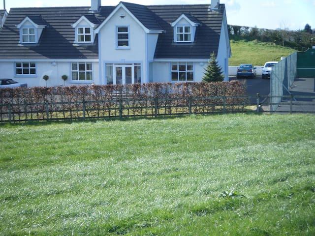 Limecourt - Ballymena - Rumah