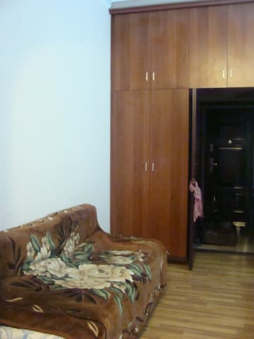 Сozy room in 15 minutes from the ai  - Тошкент - Bed & Breakfast