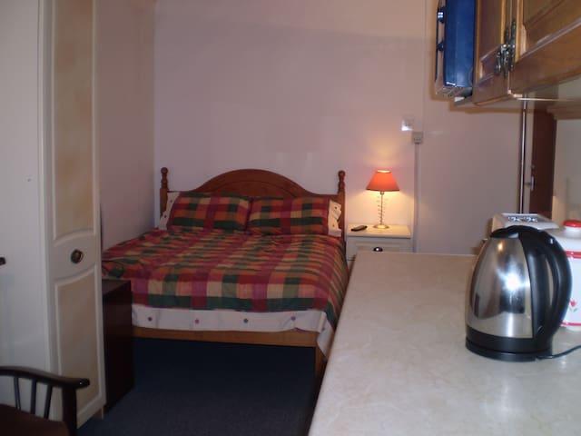 En suite Room - Toomebridge - Outros