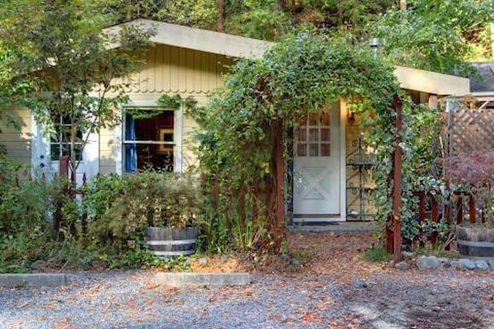Cazadero Bakery #4 - Elim Grove Cottage - Казадеро - Гестхаус