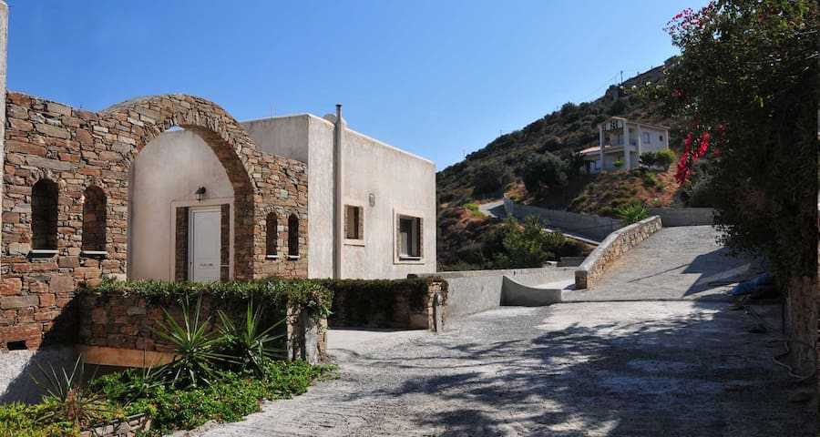 Erifili Holiday Traditional Homes - Euboea - Villa