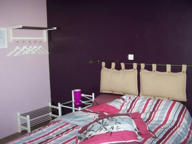 room in cévennes - Laroque - Bed & Breakfast