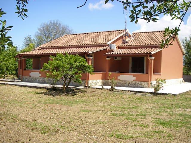Erfili pool- apartment for 2 no.3  - Sidari
