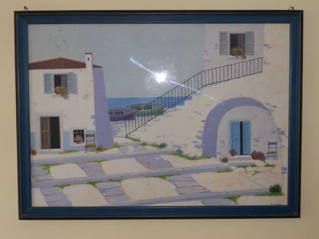 Apartment in Castiglioncello - Rosignano Solvay-castiglioncell - Apartemen